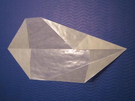 wei er stern 8 zacken sterne aus transparentpapier basteln. Black Bedroom Furniture Sets. Home Design Ideas
