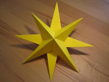 Sterne Basteln Kreative Ideen Mit Anleitungen